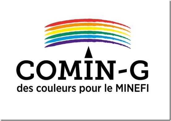 Nouveau Logo COMIN-G