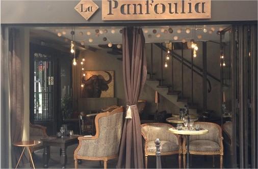 panfoulia